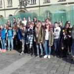 Wycieczka do Wroclawia