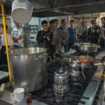 Keep fit - warsztaty kulinarne