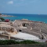 Tarragona czyli rzymskie wakacje w Katalonii