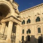 Valletta- stolica Malty