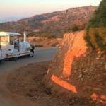 Drugi (po wynajętym samochodzie) najlepszy sposób na zwiedzanie wyspy