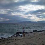 plaże Nafplio