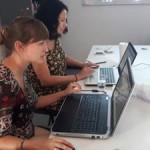 Praca w grupach projektowych