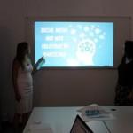 Prezentacja efektów naszej pracy zespołowej