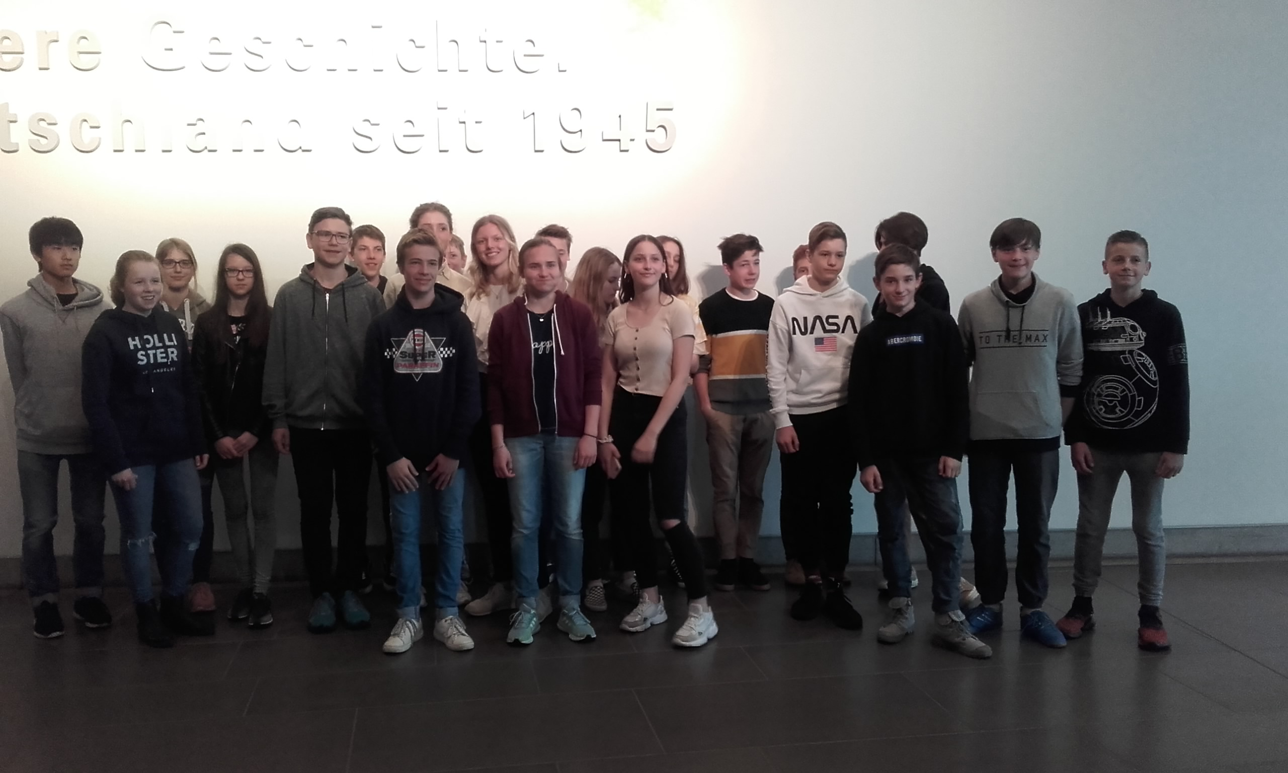 Muzeum historii w Bonn